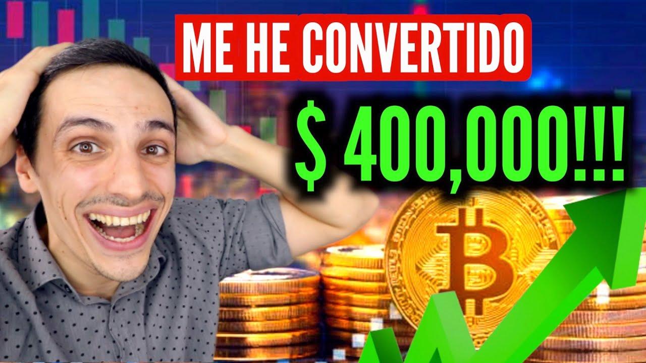 Invertir en Bitcoin 2020 | La mejor inversion de nuestras vidas?