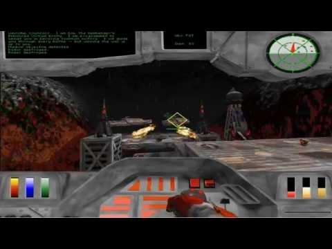 Hellbender Gameplay - Mission 1 - YouTube
