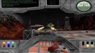 Hellbender Gameplay - Mission 1