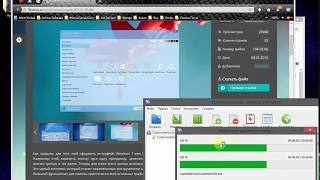 видео инструкция (CustomizerGod) для 7themes.su