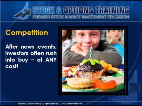 MarketTamer.com:  Psychology of Trading