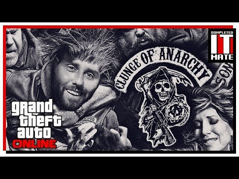Clunge of Anarchy | GTA Online