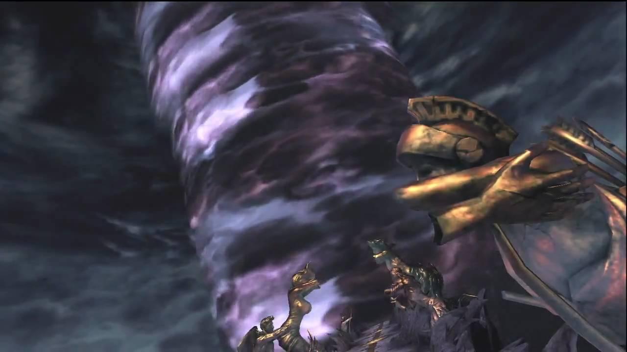 Dante S Inferno Walkthrough Part 8 Descent Into Lust Hd