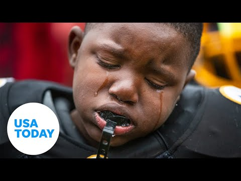 4th & Goal: An IndyStar documentary on the Indy Steelers youth football team   USA TODAY