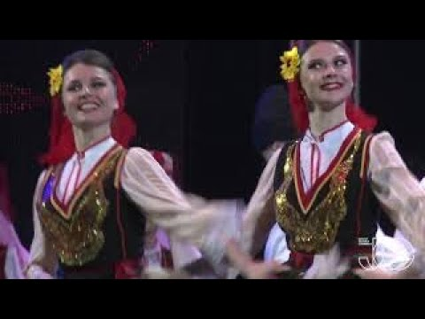 Baletul Național JOC, festivalul Mărțișor 2018