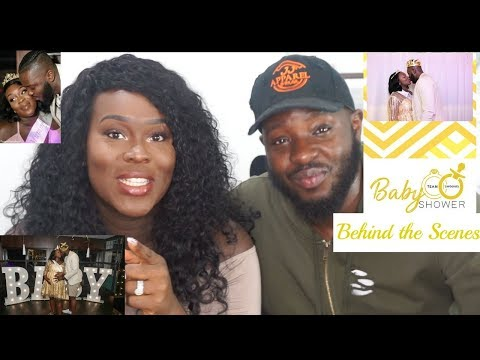 BABY SHOWER: BEHIND THE SCENES/EVALUATION