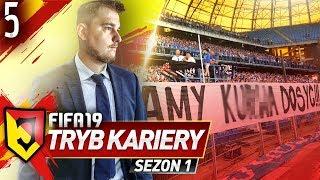 FIFA 19 | TRYB KARIERY ROAD TO GLORY | #05 - Mamy kurczę dość!