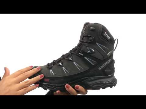 detailed look 63ece 5952f Salomon X Ultra Winter CS WP SKU:8532841