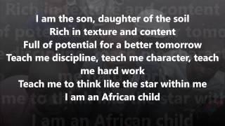I am an African Child