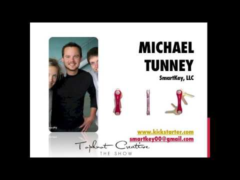 Michael Tunney of SmartKey