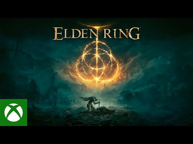 Elden Ring - Official Gameplay Trailer