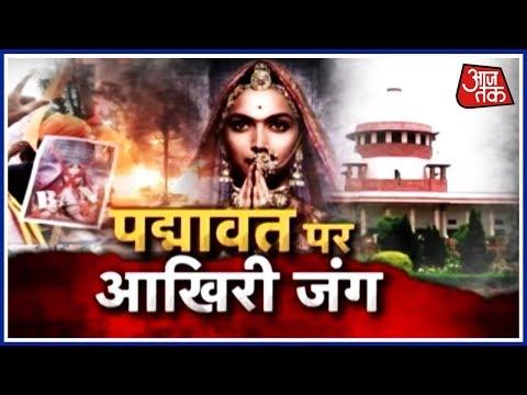 Gujarat में Karni Sena की गुंडागर्दी : Hardik Patel ने Padmavat बन का किया समर्थन !