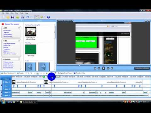 how to change aspect ration in windows live movie maker