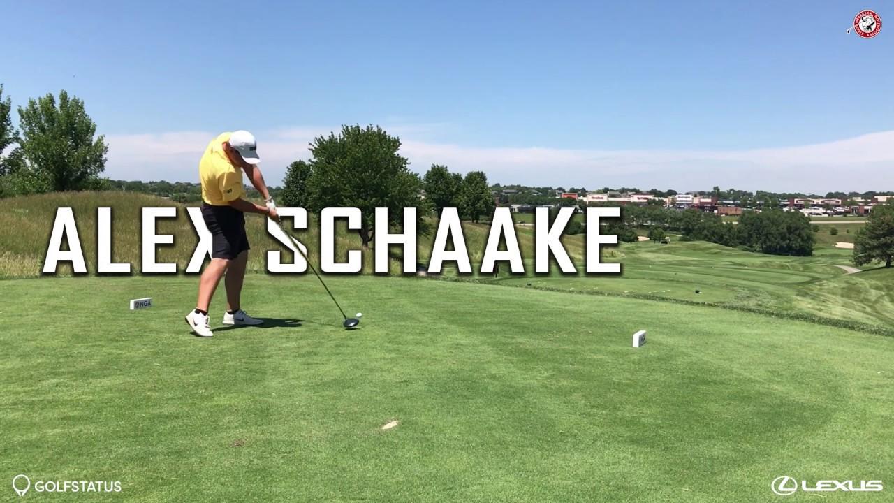 Awards & Recognition   Nebraska Golf Association