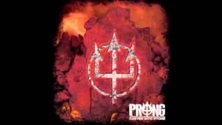 Prong - Path of Least Resistance