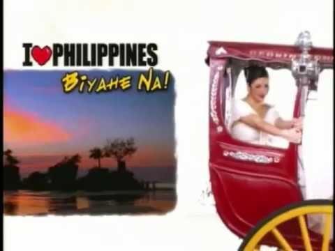 Visit Philippines, Regine Velasquez