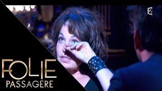 Isabelle Mergault : à 29 ans j'ai décidé d'arrêter les castings - Folie Passagère 04/11/20