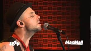 Watch Parlotones Brave And Wild video