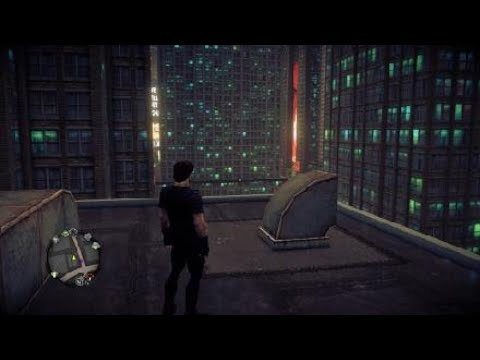 first Saints Row IV: Re-Elected video |