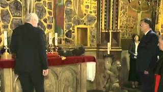 В стельку пьяный президент Чехословакии Милош Земан Юмор! Прикол! Смех(ПОДПИСЫВАЙТЕСЬ И СМОТРИТЕ: http://www.youtube.com/channel/UCC56oU7UGS1hM7r0mTZTfXQ/videos