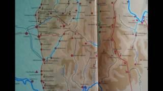 Die Geschichte des Odenwaldes Part 1: Fränkische Wurzeln