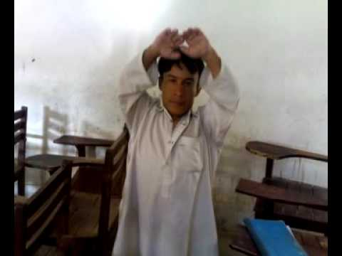 Funny video pashto