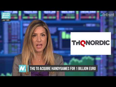 Nordic Market News 2018-07-13 Oil trades lower as Mike Pompeo discusses future of Iran sanctions