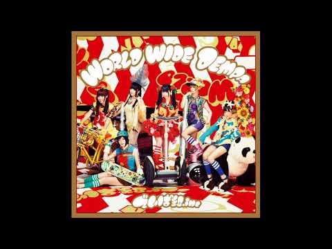 Dempagumi.inc - World Wide Dempa (Full Album)