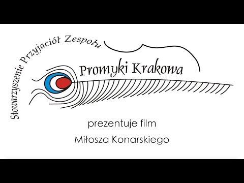 Promyki Krakowa: film dokumentalny [ENG/DUTCH SUBS]