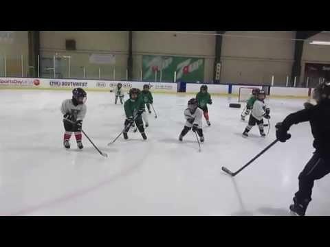 little Kids Hockey training(Mini- Mite classes)