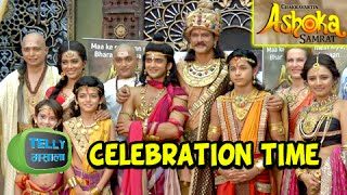Celebration: Chakravartin Ashoka Samrat Completes 200 Episodes   Chakravartin Ashoka Samrat