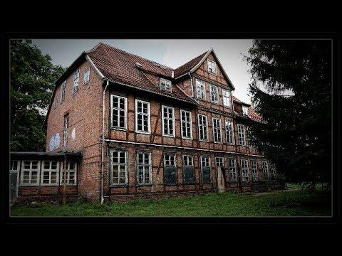 Grand Duke Of Meckleburg Hunting Lodge Explored - (Germany)