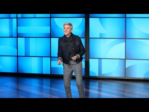 Ellen Discusses Technology's Detailed History