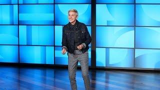 Ellen Discusses Technologys Detailed History