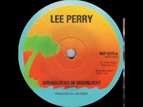 Lee Perry - Dreadlocks In Moonlight [Island Records 1976]