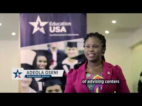 EducationUSA Nigeria - Study in the U.S.
