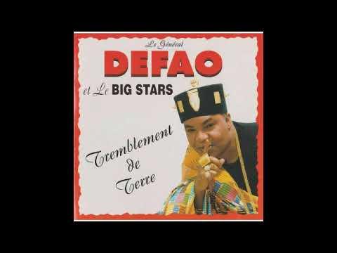 (Intégralité) General Defao & Big Stars - Tremblement de Terre 1998 HQ