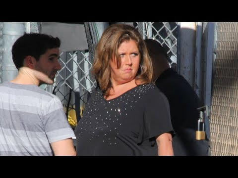 Abby Lee RELEASED from Jail Early!