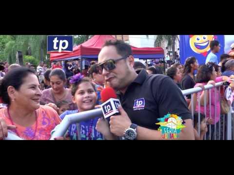 X-Star TELEPROGRESO PRESENTE EN LA FERIA JUNIANA_2017