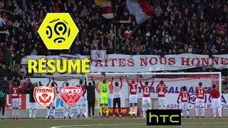 Video Gol Pertandingan AS Nancy vs Dijon FCO