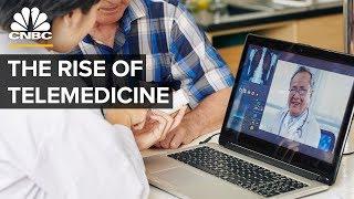 Is Telemedicine The Future Of Health Care?