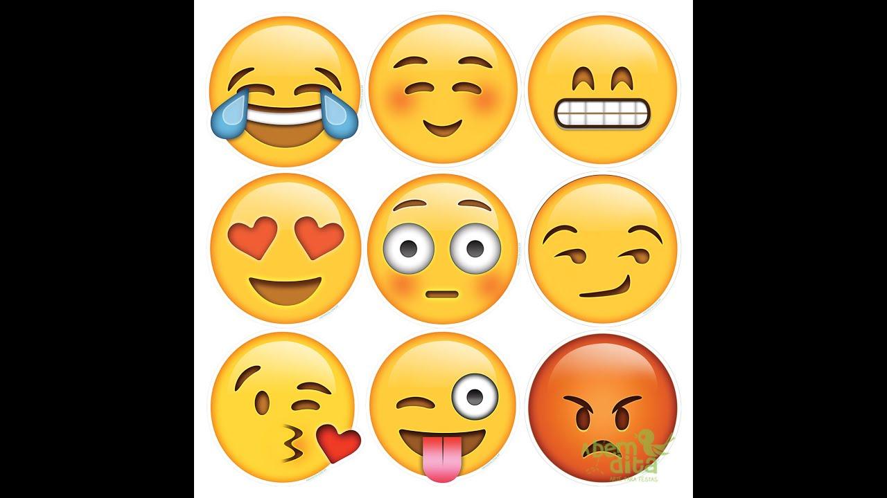 Imagens Para Whatsapp: Como Adicionar Novos Emoticons(emoji) No WhatsApp