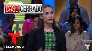 Las Desnudas En Nueva York🇺🇸👯💃| Caso Cerrado | Telemundo