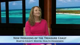 Mental Health Awareness: New Horizons