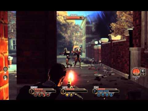 The bureau xcom declassified on gt740m youtube - The bureau xcom declassified gameplay ...