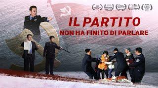 """Film cristiano - Come il PCC rovina le famiglie cristiane """"Il partito non ha finito di parlare"""""""