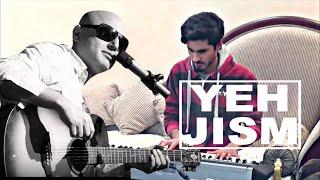 Yeh Jism Hai to Kya Full Video Song Epic Piano Instrumental Cover | Piano Notes | Chords | Midi