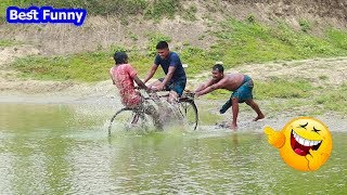 Must Watch New Funny😂 😂Comedy Videos 2019 - Episode 46 #FunTv24