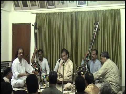 HERITAGE FILES-Ustad Aslam Khan-Tirvan...
