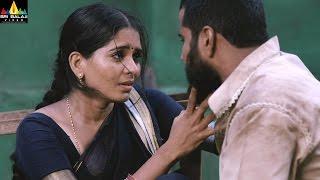 சுஷிலா சலேம் சமீர் | Sushila Emotional about Salim | Latest Tamil Movie Scenes | Sri Balaji Video
